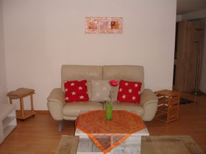 Ferienwohnung für 2 Personen (40 m²) ab 45 € in Umkirch