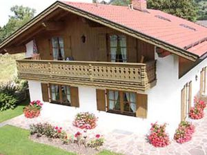 Ferienwohnung für 4 Personen (65 m²) in Unterammergau