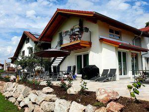 Ferienwohnung für 4 Personen (35 m²) in Unterammergau