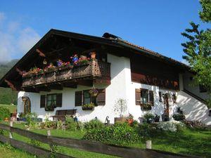 Ferienwohnung für 2 Personen (66 m²) in Unterammergau