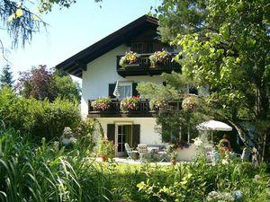 Ferienwohnung für 3 Personen (60 m²) in Unterammergau