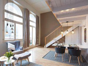 Ferienwohnung für 4 Personen (69 m²) ab 150 € in Unterseen