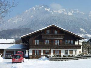 Ferienwohnung für 2 Personen (60 m²) ab 56 € in Unterwössen