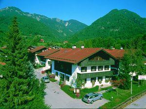 Ferienwohnung für 4 Personen (50 m²) ab 56 € in Unterwössen