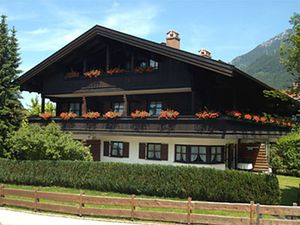 Ferienwohnung für 2 Personen (32 m²) ab 36 € in Unterwössen