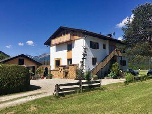 Ferienwohnung für 4 Personen (62 m²) ab 134 € in Unterwössen