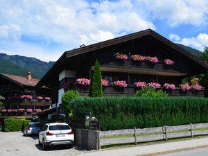 Ferienwohnung für 2 Personen (55 m²) ab 70 € in Unterwössen
