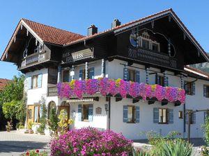 Ferienwohnung für 4 Personen (50 m²) ab 48 € in Unterwössen
