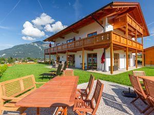 Ferienwohnung für 6 Personen (143 m²) ab 243 € in Unterwössen
