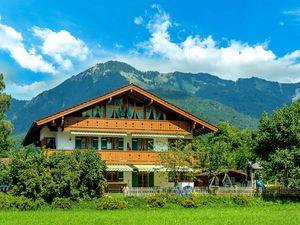 Ferienwohnung für 4 Personen (54 m²) ab 71 € in Unterwössen