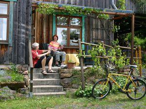 Ferienwohnung für 2 Personen (60 m²) ab 40 € in Uslar