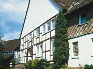 Ferienwohnung für 3 Personen (48 m²) ab 30 € in Uslar