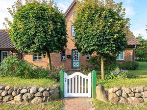 Ferienwohnung für 4 Personen (77 m²) ab 85 € in Utersum