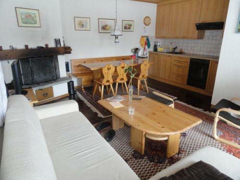 ferienwohnung f r 4 personen 60 m ab 75 id 18595297 valbella. Black Bedroom Furniture Sets. Home Design Ideas