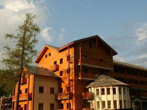 Ferienwohnung für 4 Personen (30 m²) ab 90 € in Valberg