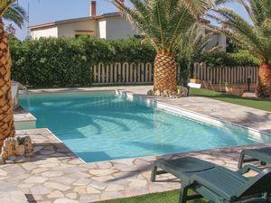 Ferienwohnung für 6 Personen (55 m²) ab 50 € in Valledoria