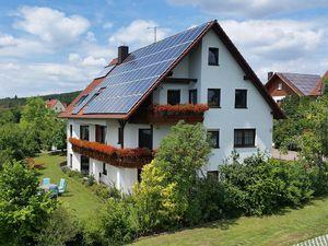 Ferienwohnung für 5 Personen (78 m²) ab 45 € in Vestenbergsgreuth