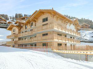 Ferienwohnung für 14 Personen (195 m²) ab 442 € in Veysonnaz