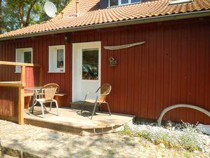 Ferienwohnung für 4 Personen (30 m²) ab 45 € in Vitte