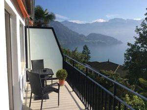 Ferienwohnung für 4 Personen (40 m²) ab 66 € in Vitznau