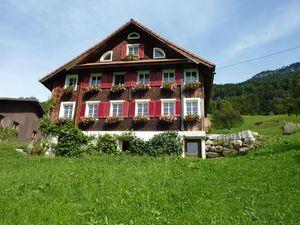 Ferienwohnung für 4 Personen (70 m²) ab 128 € in Vitznau