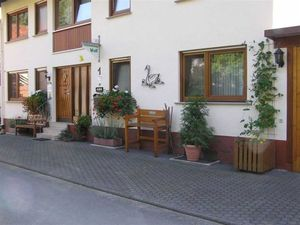 Ferienwohnung für 3 Personen (48 m²) ab 55 € in Vöhl
