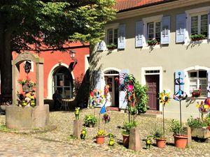Ferienwohnung für 2 Personen (55 m²) ab 50 € in Vogtsburg