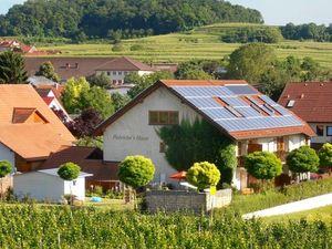 Ferienwohnung für 4 Personen (40 m²) ab 65 € in Vogtsburg