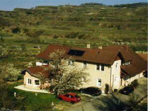 Ferienwohnung für 4 Personen (58 m²) ab 60 € in Vogtsburg