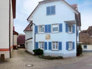 Ferienwohnung für 4 Personen (50 m²) ab 54 € in Vogtsburg
