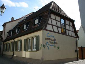 Ferienwohnung für 5 Personen (85 m²) ab 70 € in Volkach