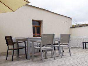 Ferienwohnung für 5 Personen ab 95 € in Volkach