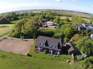 Ferienwohnung für 6 Personen (75 m²) ab 95 € in Vollerwiek