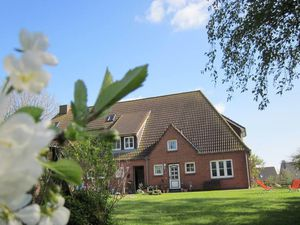 Ferienwohnung für 4 Personen (80 m²) ab 49 € in Vollerwiek