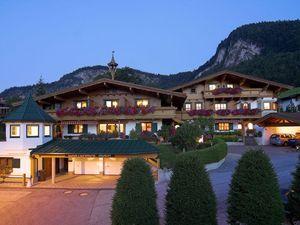 Ferienwohnung für 3 Personen (50 m²) ab 52 € in Vorderthiersee