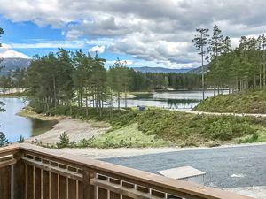 Ferienwohnung für 5 Personen (65 m²) ab 86 € in Vrådal