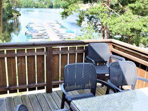 Ferienwohnung für 5 Personen (65 m²) ab 98 € in Vrådal