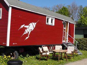 Ferienwohnung für 4 Personen (16 m²) ab 33 € in Wagersrott