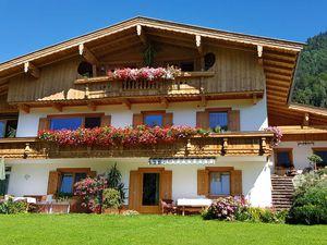 Ferienwohnung für 4 Personen (50 m²) ab 58 € in Walchsee