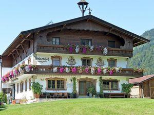 Ferienwohnung für 4 Personen (45 m²) ab 52 € in Walchsee