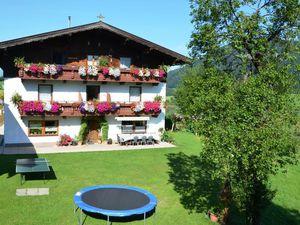 Ferienwohnung für 5 Personen (45 m²) ab 52 € in Walchsee