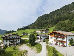 Ferienwohnung für 4 Personen (45 m²) ab 77 € in Walchsee