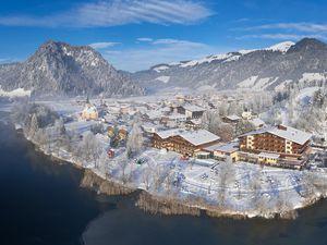 Ferienwohnung für 6 Personen (74 m²) ab 134 € in Walchsee