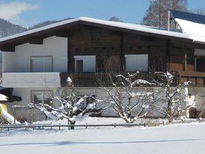 Ferienwohnung für 5 Personen (46 m²) ab 46 € in Walchsee