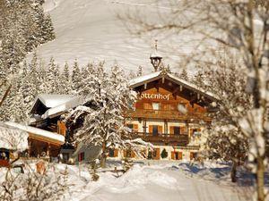 Ferienwohnung für 6 Personen (115 m²) ab 118 € in Walchsee