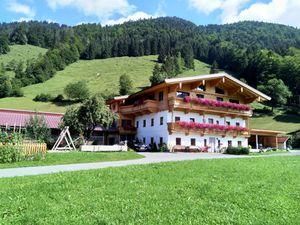 Ferienwohnung für 4 Personen (50 m²) ab 51 € in Walchsee