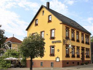 Ferienwohnung für 2 Personen ab 65 € in Waldfischbach-Burgalben