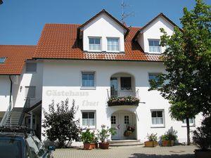 Ferienwohnung für 5 Personen (65 m²) ab 95 € in Waldstetten (Bayern)