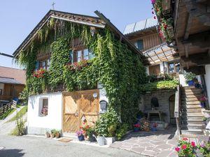 Ferienwohnung für 4 Personen (62 m²) ab 60 € in Wallgau