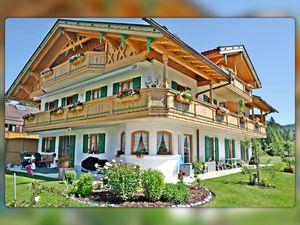 Ferienwohnung für 4 Personen (50 m²) ab 60 € in Wallgau